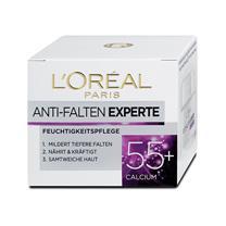 Kem dưỡng da Loreal Anti- Falten Experte 55+ Calcium