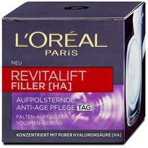 Kem dưỡng da Loreal Revitalift Filler [HA]
