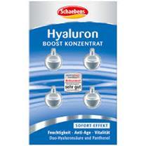 Serum dưỡng da Schaebens Hyaluron Boost Konzentrat