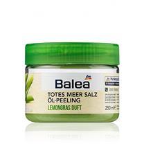 Muối tắm tẩy da chết Balea totes meer salz ol-peeling