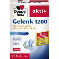 Viên bổ xương khớp Doppel Herz Aktiv Gelenk  1200
