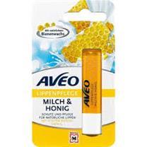 Son dưỡng Aveo milch & honig Lippenpflege