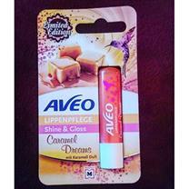 Son dưỡng Aveo Shine&Gloss Caramel Dreams