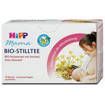 Trà lợi sữa Hipp Mama Bio-Stilltee