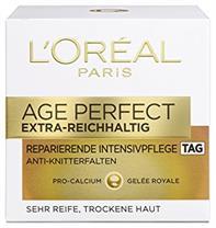 Kem dưỡng da Loreal Age Perfect Extra-Reichhaltig Tag