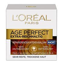 Kem dưỡng da Loreal Age Perfect Extra-Reichhaltig Natch