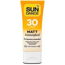 Kem chống nắng Sun Dance Matt Sonnenfluid SPF 30