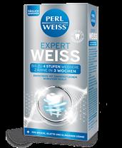 Kem đánh răng siêu trắng Perl Weiss Expert