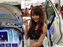 Người mẫu Blackvue