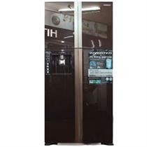 Tủ lạnh Hitachi R-W660PGV3 (GBW) 540 Lít (Nâu)