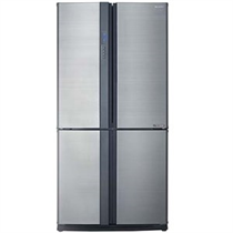 Tủ lạnh Sharp SJ-FX630V-ST 626 lít