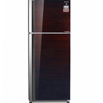 Tủ lạnh Sharp SJ-XP400PG-BK 397 lít