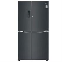 Tủ lạnh Side by Side LG GR-R247LGB 675 Lít