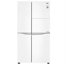 Tủ lạnh Side by Side LG GR-H247LGW 626 Lít