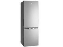 Tủ lạnh Electrolux EBB3500MG ngăn đá dưới
