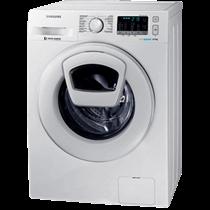 Máy giặt Samsung AddWash 8 kg WW80K5410WW/SV