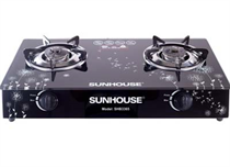 Bếp gas dương Sunhouse SHB-3365