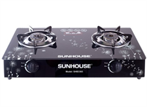 Bếp gas Sunhouse SHB3365