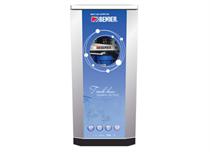 Máy lọc nước Aqua 9 lõi thông minh