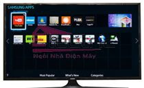 Internet Tivi Samsung Full HD UA40J5200