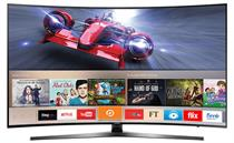 Smart Tivi Cong Samsung 78 inch UA78KU6500