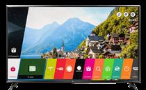 Smart Tivi LG 4K 43 inch 43UJ632T