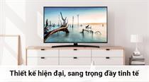 Smart Tivi LG 4K 55 inch 55UK6540PTD Mới 2018
