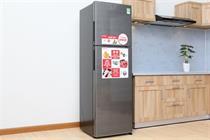 Tủ lạnh Sharp 271 lít SJ-280E-DS