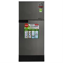 Tủ lạnh Sharp SJ-X201E-SL 196 Lít