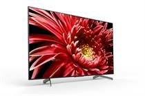 Android Tivi Sony 4K 65 inch KD-65X8500G