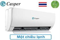 Điều hòa Casper 12.000BTU 1 chiều FEC-12TL55
