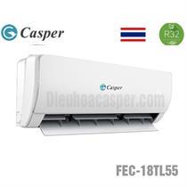 ĐIỀU HÒA CASPER 1 CHIỀU 18.000BTU FEC-18TL55 GA R32