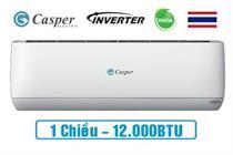 Điều hòa Casper 12.000BTU inverter 1 chiều GC-12TL22