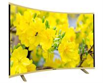 Smart TV Asanzo Màn Hình Cong AS50CS6000 50 Inch