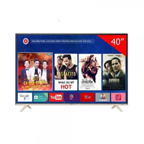 Smart TV ASANZO 40VS6 40 inch