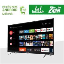 Smart tivi Erito 43inch LTV-4302