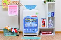 Máy giặt Toshiba 8.2kg AW-E920LV WB
