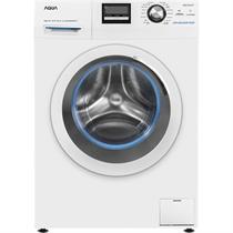 Máy giặt lồng ngang Aqua 8.5Kg AQD-D850A(W)