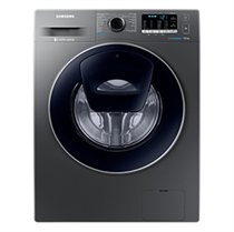 Máy giặt lồng ngang Samsung Inverter 10Kg WW10K44G0UX/SV