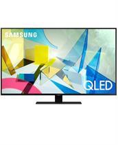 Smart Tivi QLED Samsung 85 Inch 85Q80TA