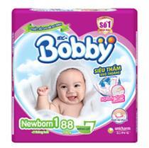 Miếng lót Bobby Newborn 1 - 88...