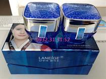 Bộ mỹ phẩm Laneige 2in1 Hàn Quốc trị nám, tàn nhang cao cấp