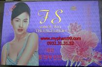 The Face Shop tím 5in1- trị nám, sáng da, dưỡng da Mịn màng