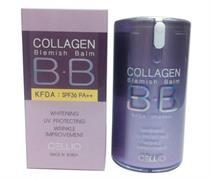 BB Cream Collagen Cellio 40ml