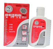 Dầu nóng Hàn Quốc Antiphlamine