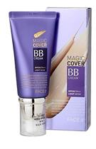 Kem BB Magic Cover The Face Shop