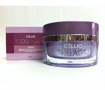 Kem Dưỡng Da Collagen Cellio