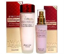 Sữa dưỡng da Collagen 3w clinic