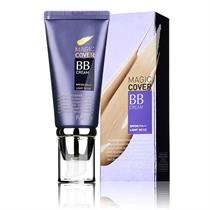 Kem nền THE FACESHOP BB Cream Face It Magic Cover 45ml