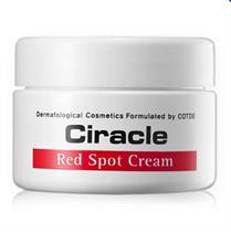Kem đặc trị mụn Ciracle Red Spot Cream 30ml